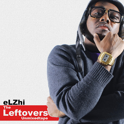 Elzhi – The Leftovers: Unmixedtape (WEB) (2009) (320 kbps)
