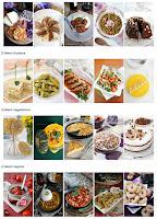 Idee per il menù di natale delle feste dall'antipasto al dolce cosa preparare ricette per celiaci e vegetariani natalizie