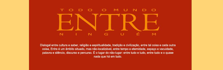 Revista Cultura Entre Culturas