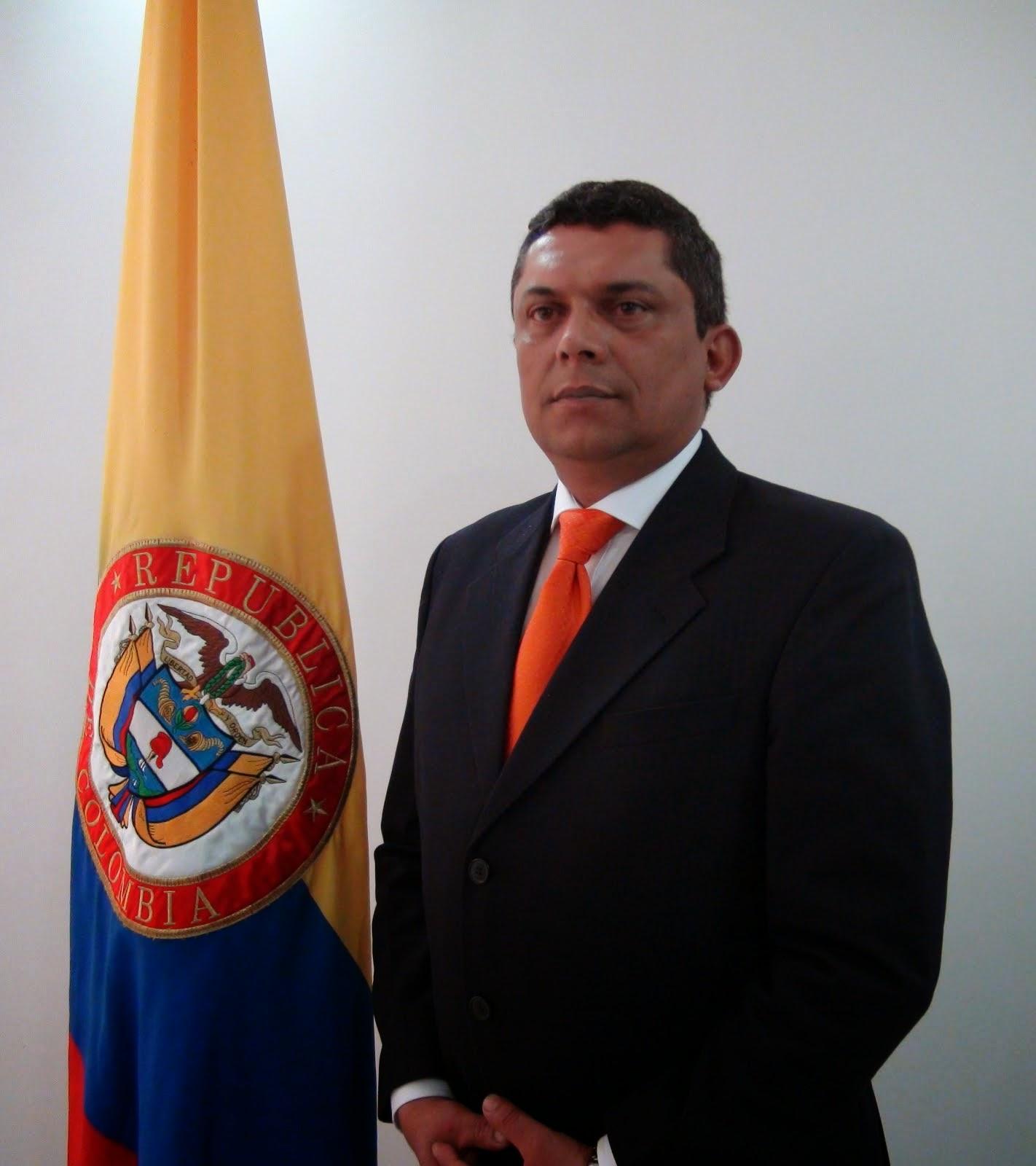 Director Seccional Nariño