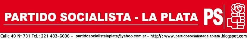 Partido Socialista de La Plata