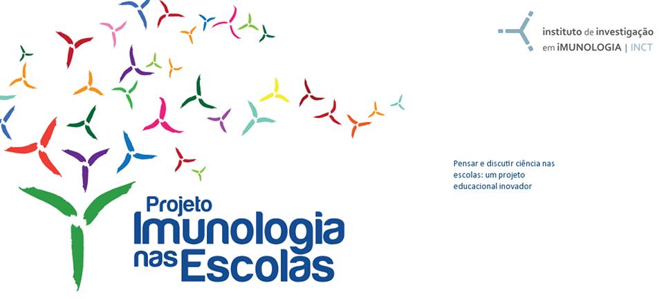 Projeto Imunologia nas Escolas