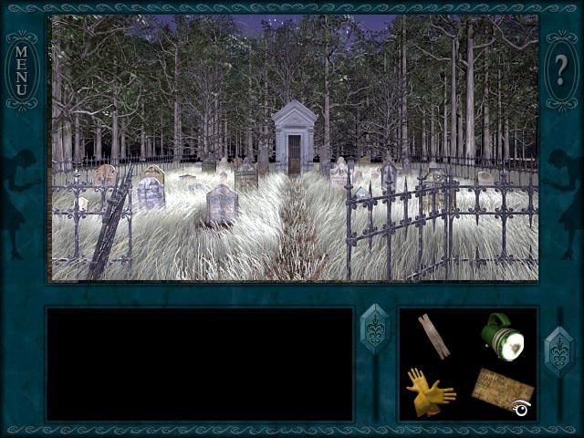 Nancy Drew 7: Ghost Dogs of Moon Lake free download