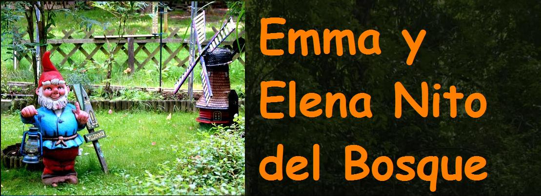 Emma y Elena Nito del Bosque