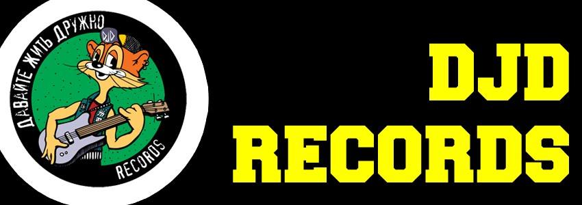 DJD RECORDS