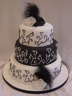 2012 Wedding Cakes Trends