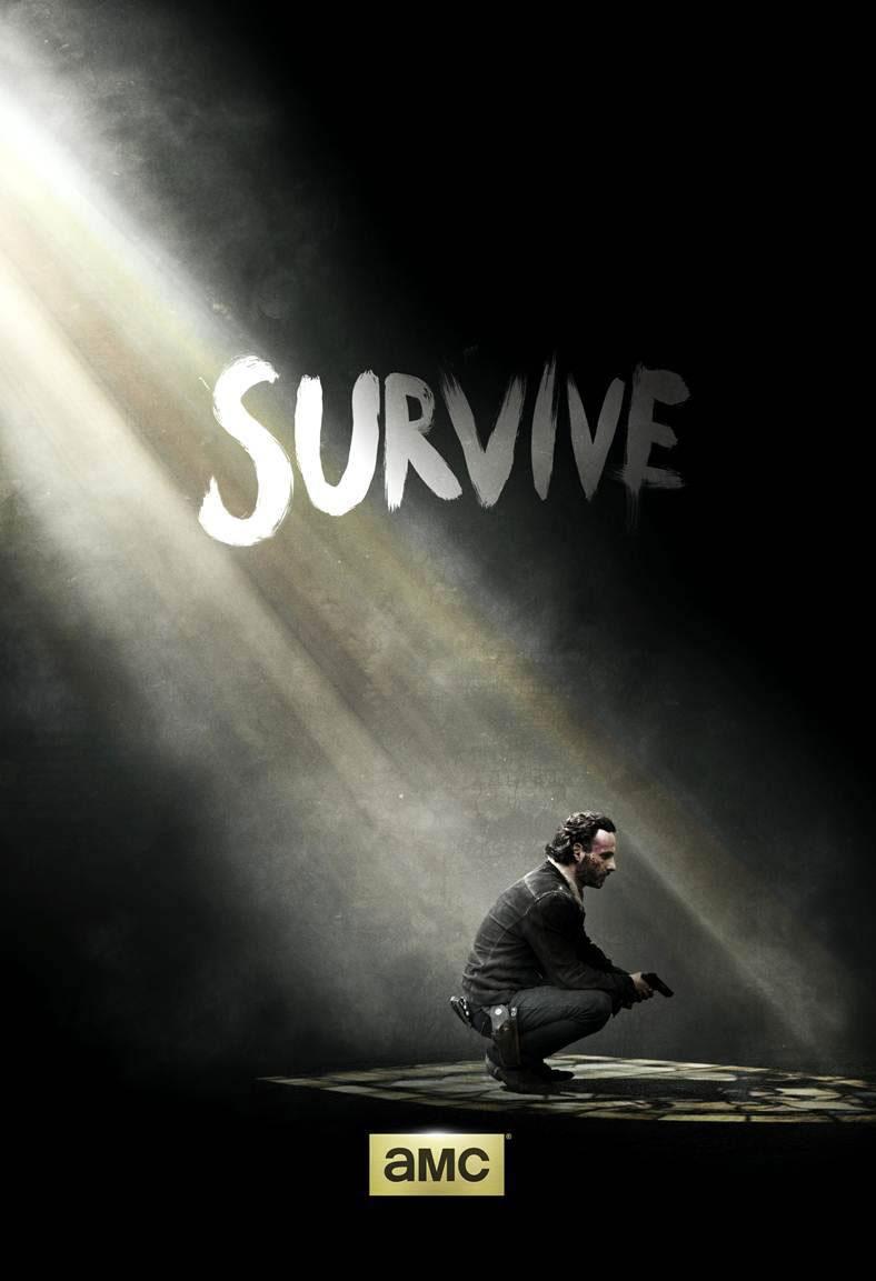 Xác Sống - Phần 5 - The Walking Dead - Season 5