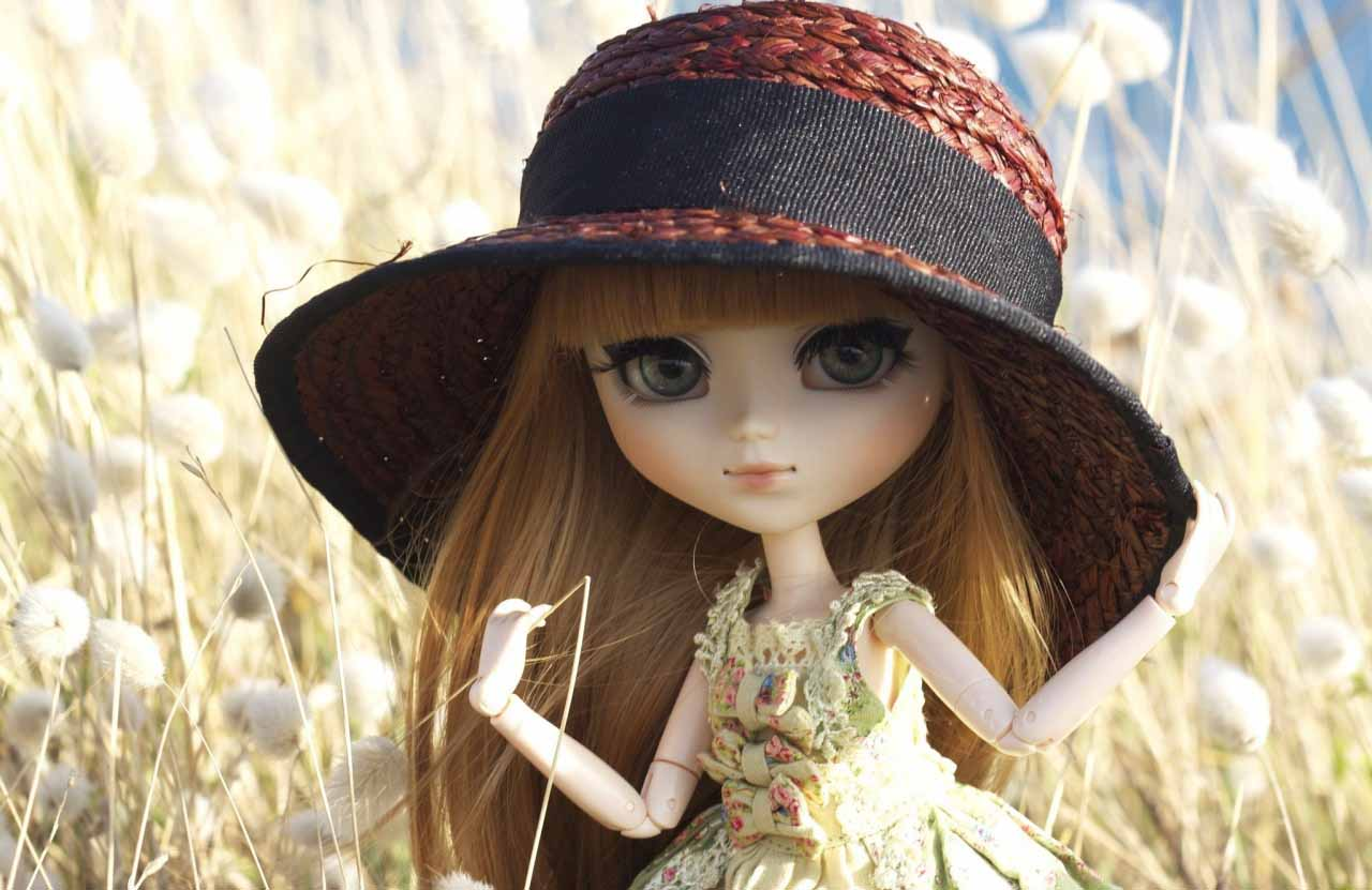 HD Wallpapers: Toys Doll Wallpapers