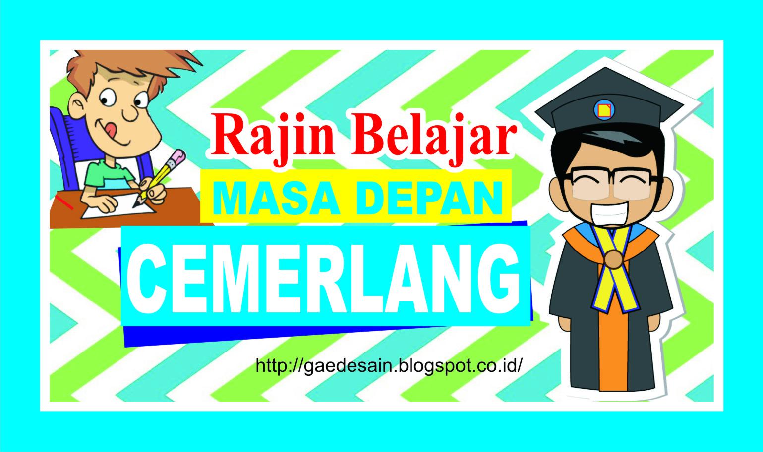 Rajin Berbagi