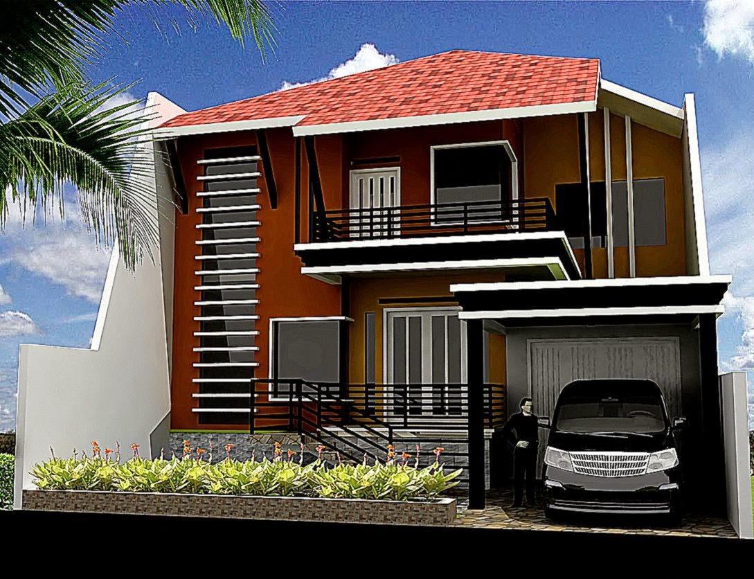 10 Ide Kombinasi Warna Cat Dinding Rumah Cantik   DesainIC