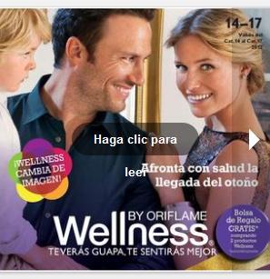 catalogo wellness C-17