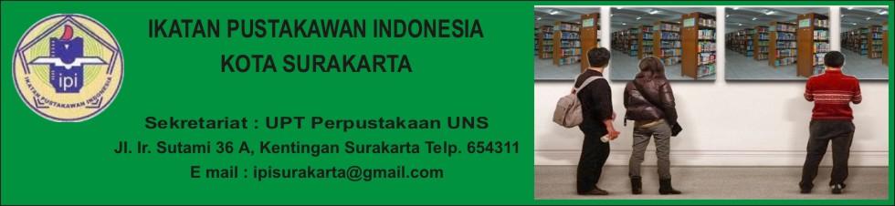 IPI Kota Surakarta
