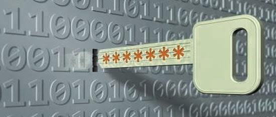 llave de acceso a la información