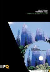 """Carátula del DVD: """"Renzo Piano: Visitas de obra"""""""