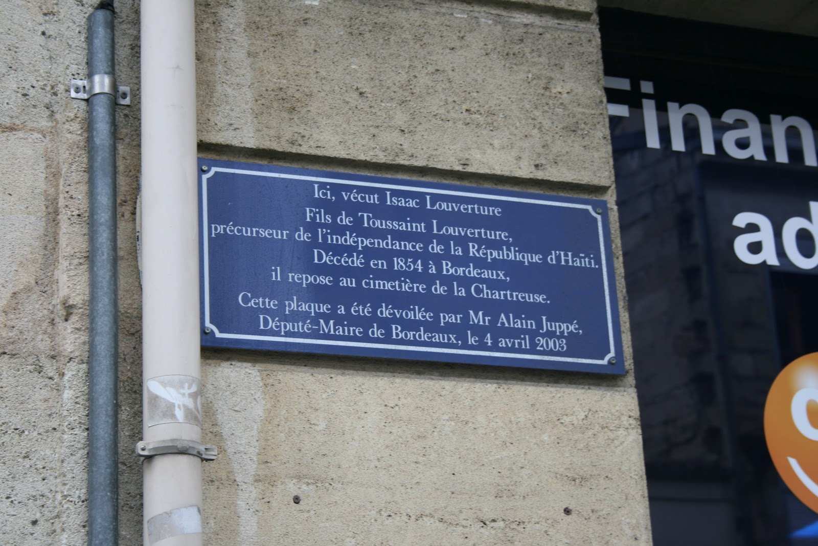 Toussaint Louverture: helping Bordeaux come to terms with ...