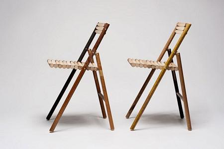 Moderno Muebles De Palos Pintados Colección - Muebles Para Ideas de ...
