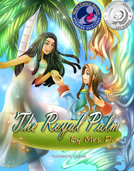 The Royal Palm-Mom's Choice Awards and Readers' Favorite Winner
