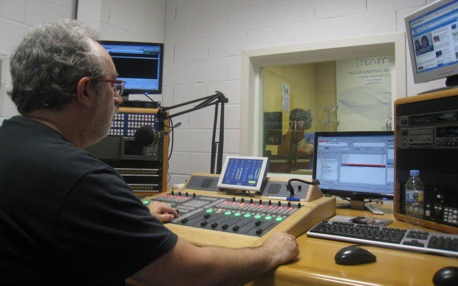 TEA FM GANA EL PREMIO EUROPEAN RADIO SHOW