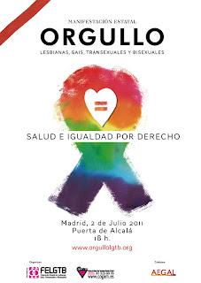 cartel orgullo 2011