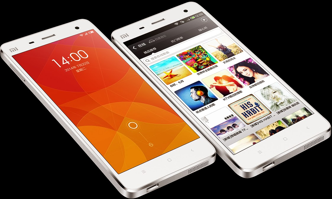Xiaomi Mi 4 specifications,price and full details