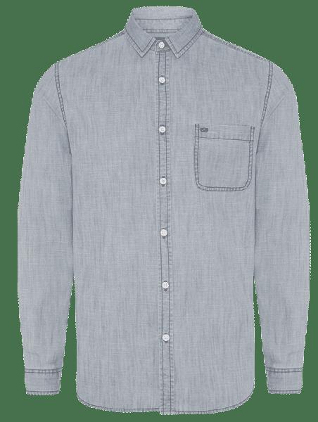 Primark online: camisa Farrell denim