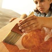 Acabados para madera: Cómo prepararla para pintarla