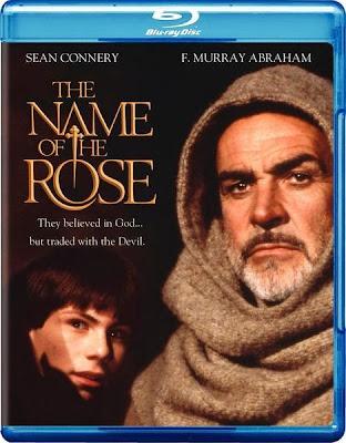 El nombre de la rosa (1986) 720p Castellano