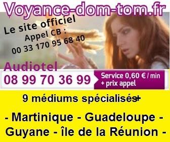 VOYANCE-DOM-TOM.FR