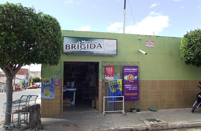 VENDE-SE O MERCANTIL BRÍGIDA