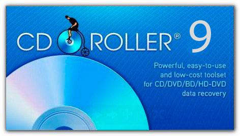 cdroller free alternative