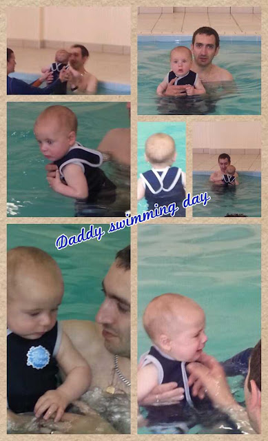 Baby swimming lessons, water babies, water babies hertfordshire