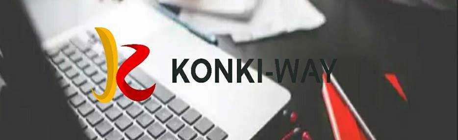 TEAM KONKI-WAY JAWA TIMUR