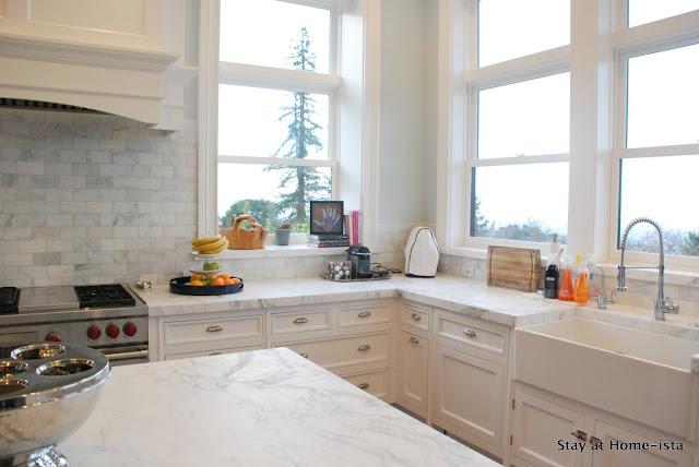 kitchen organizing tip