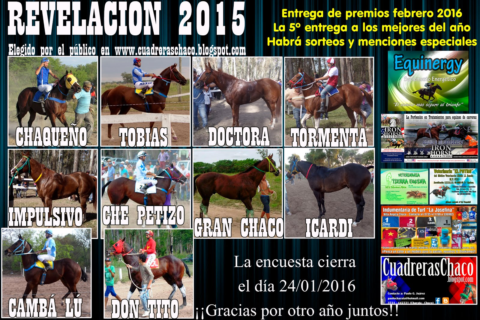revelación 2015 4-1-16