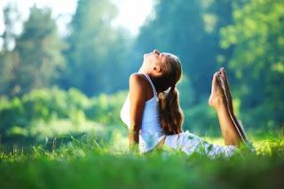 Chăm sóc sức khỏe, sắc đẹp, vẻ đẹp từ bên trong