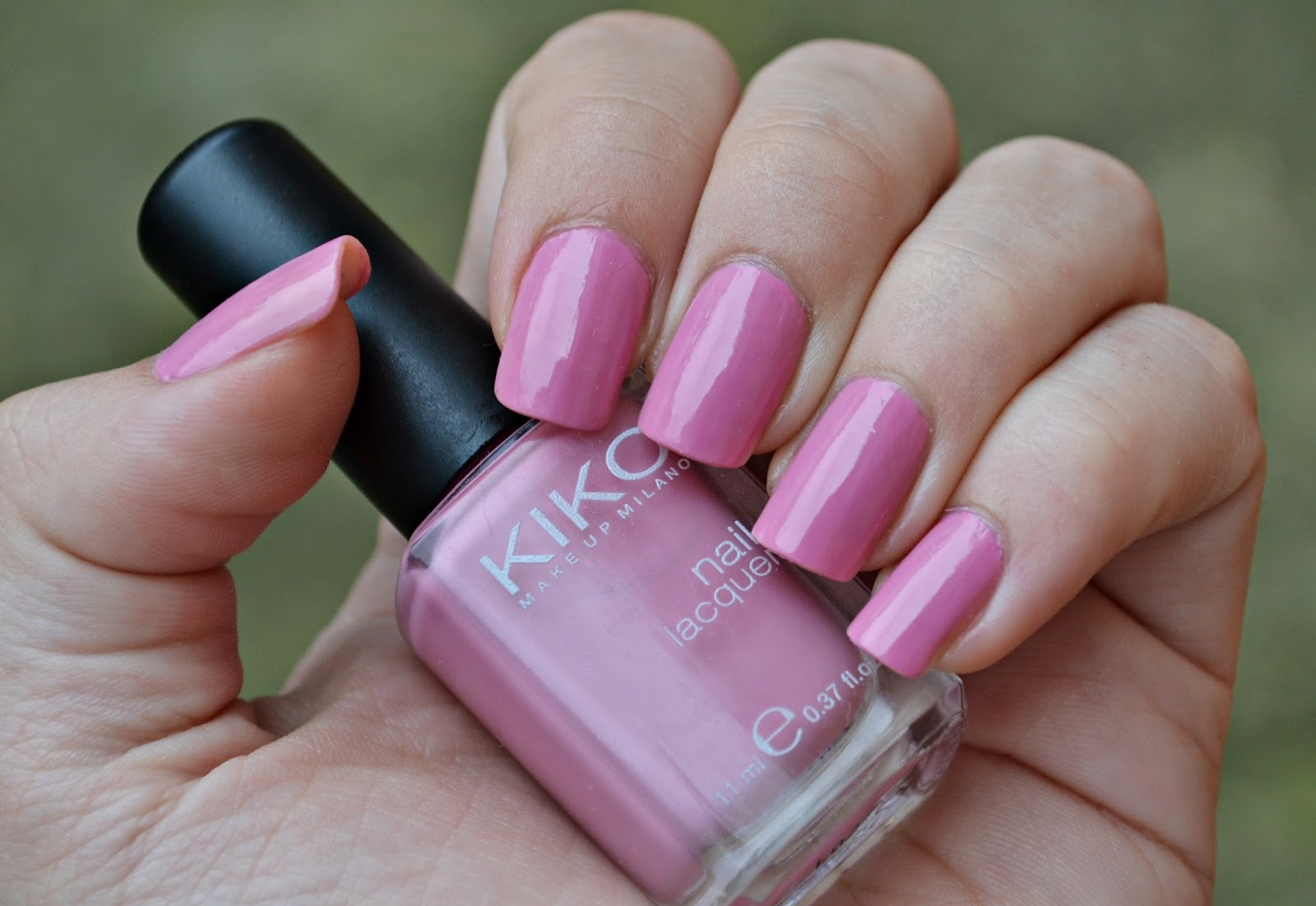 Kiko 377 Apple Blossom