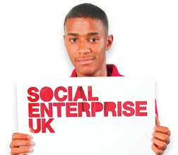 Social Enterprise Across the Pond!