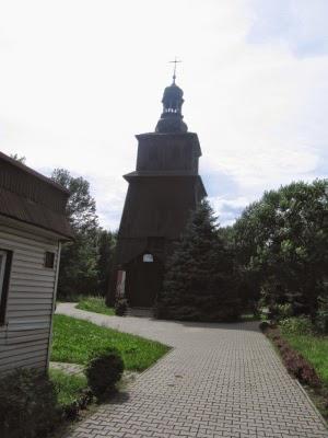 Kościół Św. Jana Chrzciciela w Krzesławicach