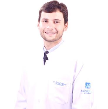 Dr. Aníbal Ribeiro