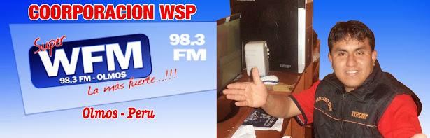 RADIO WFM OLMOS