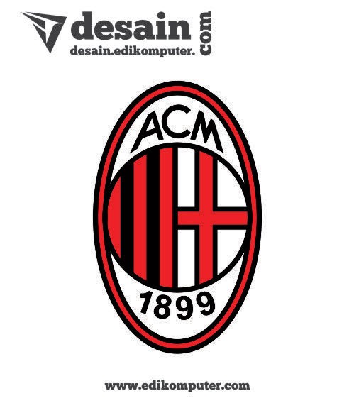 Download Logo Club AC Milan