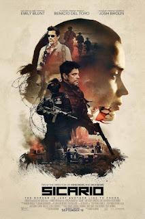 Sicario (2015) BluRay 720p Subtitle Indonesia