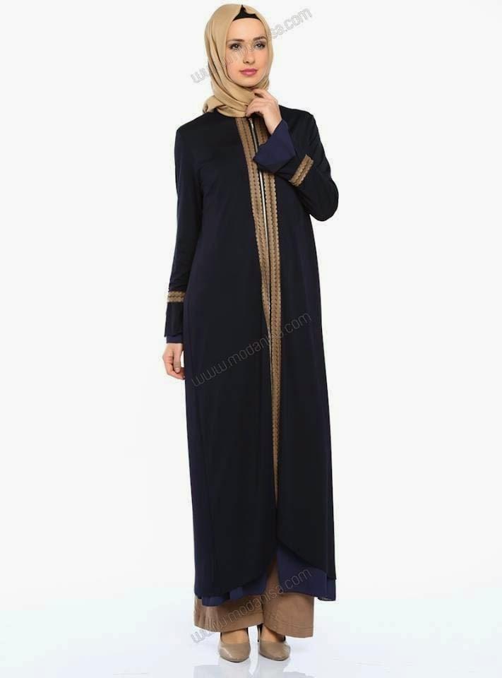 Modele de hijab turque
