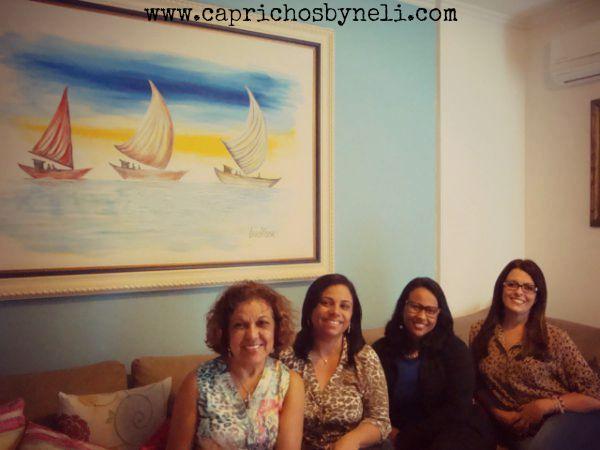 amizades virtuais, blogagem coletiva, caprichos by neli