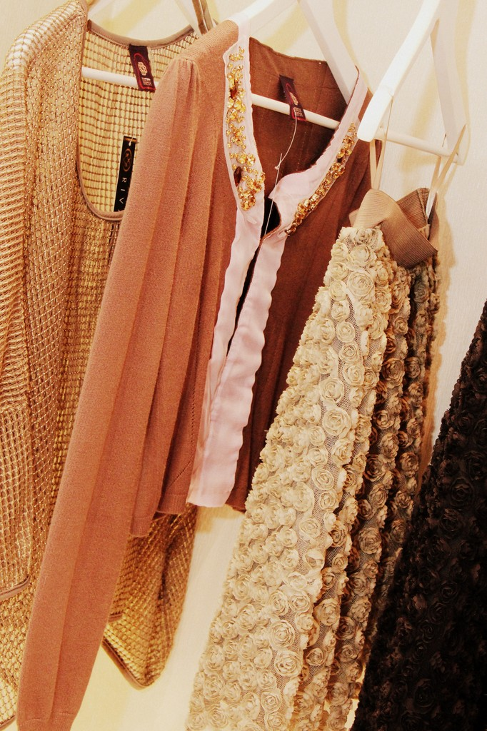Как выпустить свою линию одежд