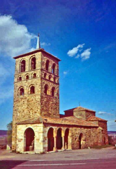 Torre de Tábara
