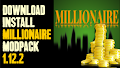 HOW TO INSTALL<br>Millionaire Modpack [<b>1.12.2</b>]<br>▽