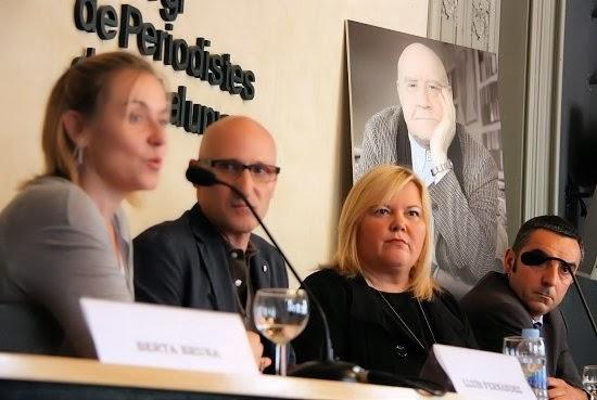 BECA A LA CREACIÓ LITERÀRIA EMILI TEIXIDOR