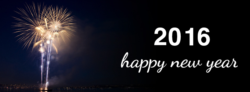 Ảnh bìa chúc mừng năm mới 2015 đẹp nhất cho Facebook - Cover Happy new year 2015