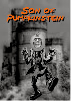 image of Son of Pumpkinstein